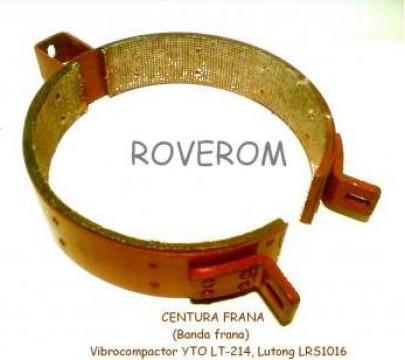 Centura frana (banda frana) vibrocompactor LT214, LRS1016