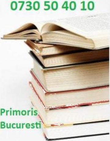 Consultanta dizolvare voluntara si radiere firma de la Primoris Srl