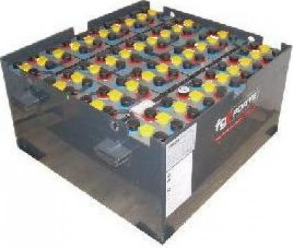 Baterie stivuitor Balkancar 80V 560Ah de la Redresoare Srl