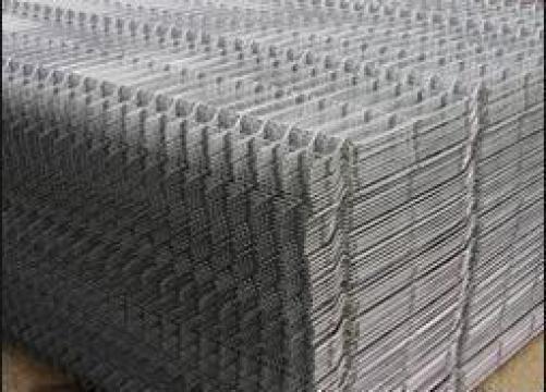 Plasa sudata zincata de la Draffili Construct 2002 Srl