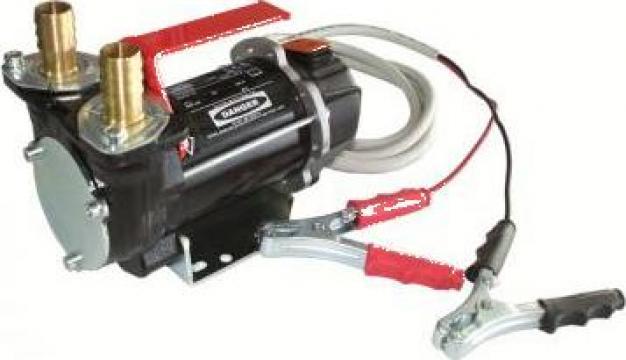 Pompa motorina 12 V