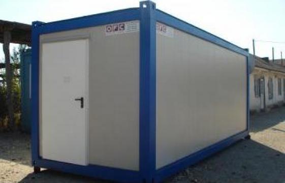 Container second hand de la OFC Office Container Prod Srl
