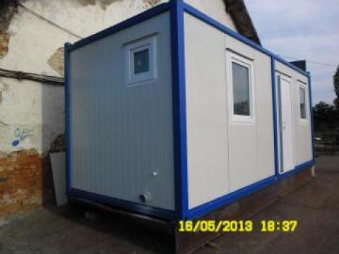 Container - santier de la OFC Office Container Prod Srl