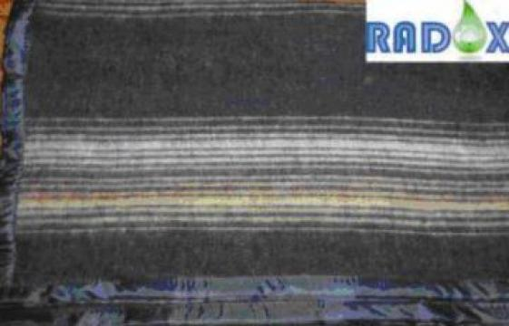 Patura lana 100% de la Radoxlab Grup Romania