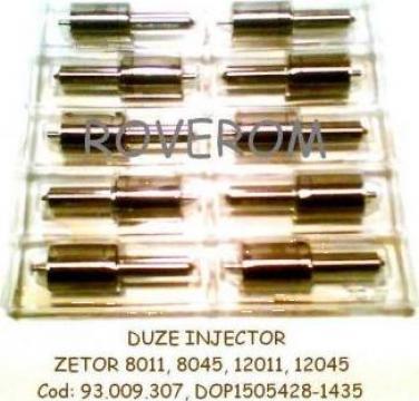 Duze injector tractor Zetor, ursus c-385