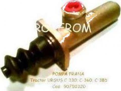 Pompa frana Zetor, Ursus C-330, C-360, C-385 (scurta)