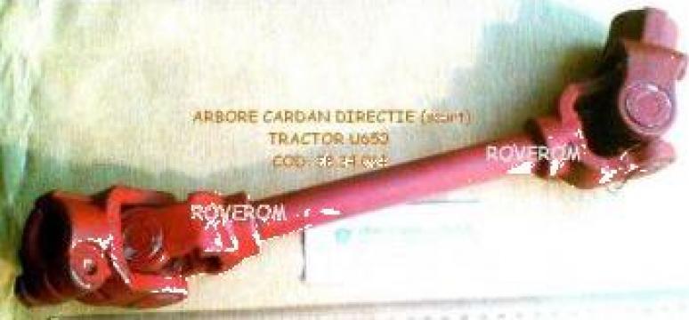 Arbore (scurt) cardan directie tractor U-650