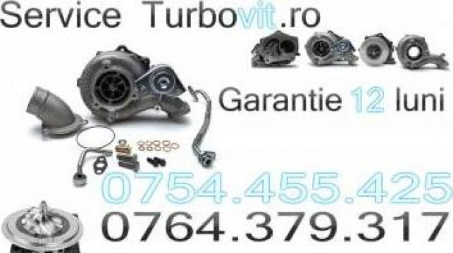 Reconditionari Turbine Auto de la Reparatii Turbosuflante