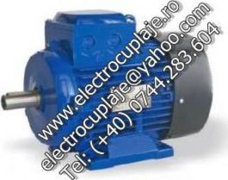 Motor trifazat 1.1 Kw, 940 rot/min de la Electrofrane