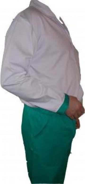Pantalon de protectie si lucru