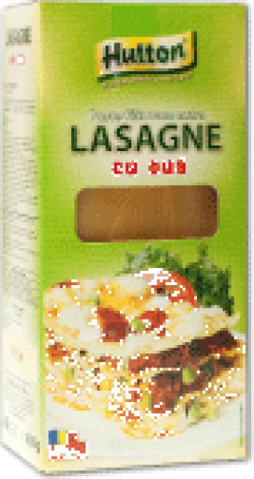 Foi de lasagna Hutton