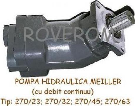 Pompe hidraulice Meiller