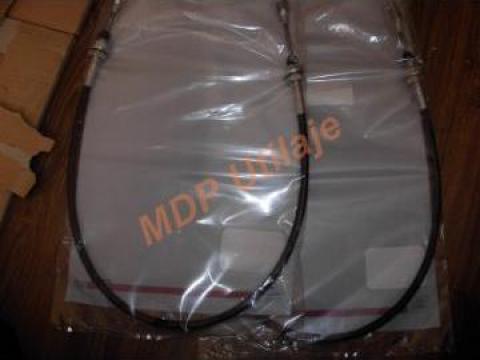 Cablu cala buldoexcavatoare Case 580 695 New Holland de la Magazinul De Piese Utilaje Srl