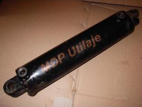 Rectificare cilindru hidraulic de la Magazinul De Piese Utilaje Srl