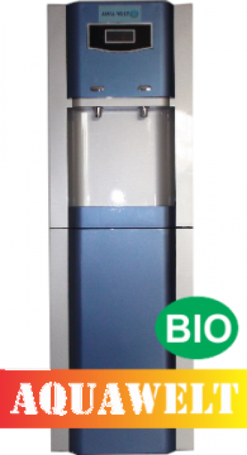 Dozator apa purificator BlueStar7 Bio de la Welthaus Srl