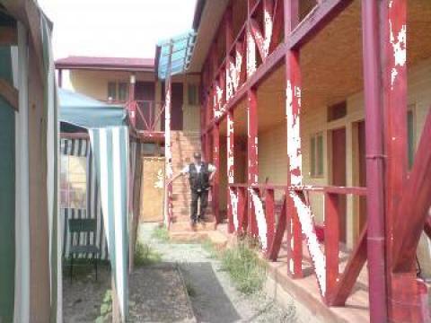 Motel in Vama Veche