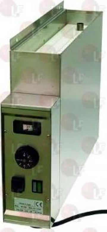Sterilizator pentru cutite de bucatarie de la Ecoserv Grup Srl