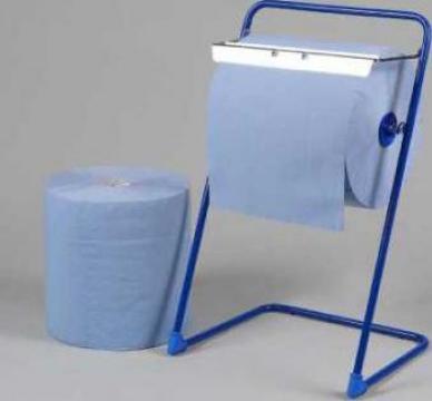 Hartie albastra industriala Jumbo XXL