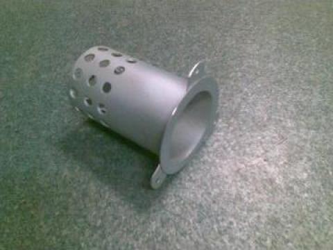 Dispozitive antifurt motorina CAT, JCB, Komatsu de la Daas Group Srl