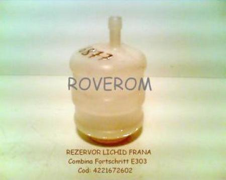 Rezervor lichid frana Fortschritt E303, E303, E512, E514