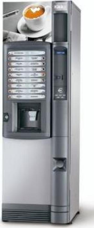 Distribuitoare automate bauturi calde Necta Kikko