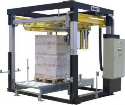 Masini automate de infoliat de la Parcon Freiwald Srl