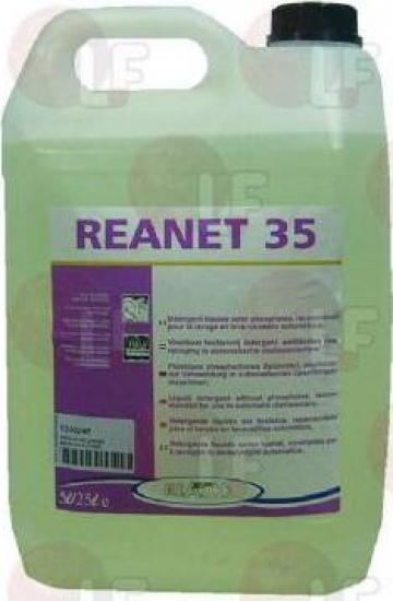 Detergent pt. masina de spalat vase la 5 litri de la Ecoserv Grup Srl