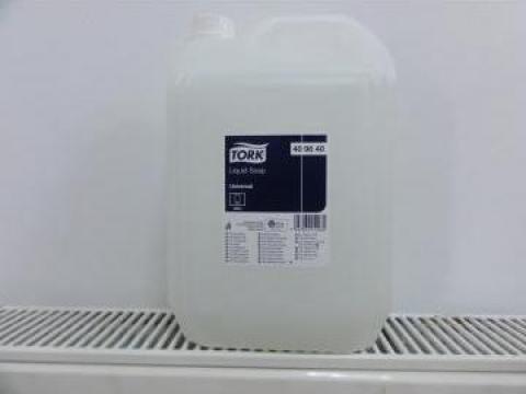 Sapun lichid Tork de la Global Packing Srl