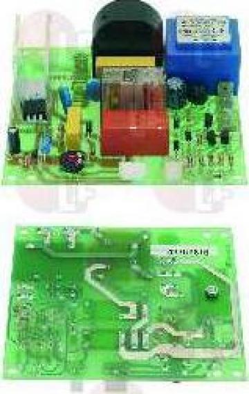 Regulator viteza electronic pentru cutter de la Ecoserv Grup Srl