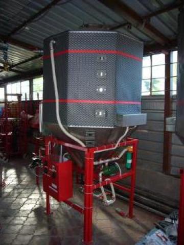 Instalatii biodiesel de la Gamm Productie Servicii Comert Srl