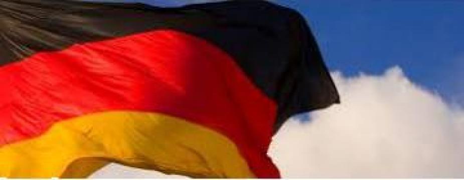 Cursuri limba germana pentru asistenti de la Idalis Training Center Srl-d