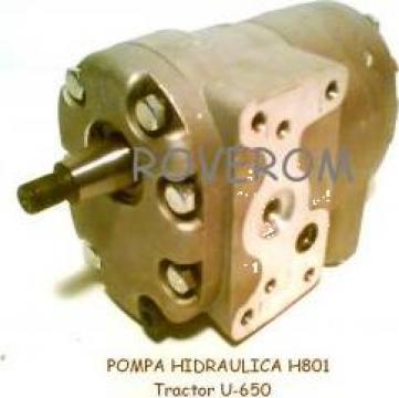 Pompa hidraulica H801 Tractor U-650