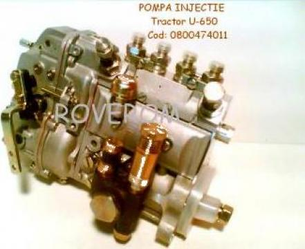 Pompa injectie tractor U-650