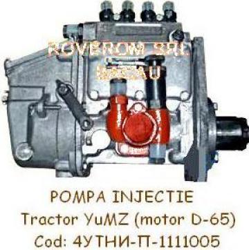 Pompa injectie tractor YuMZ-6 (motor D-65)
