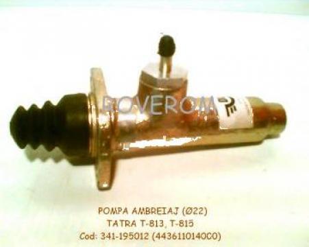 Pompa ambreiaj Tatra T-815, ADK125, Liaz, Karosa, 22mm