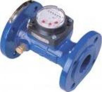 Debitmetru contorizare apa de la Water Consulting