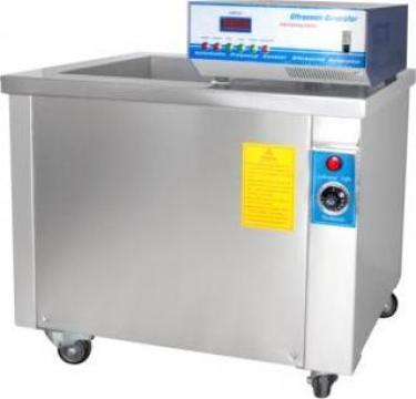 Curatare ultrasonica profesionala filtru de particule de la Meteor Serv