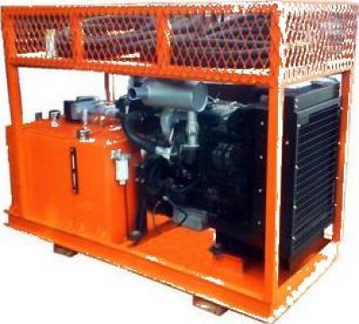 Instalatii hidraulice