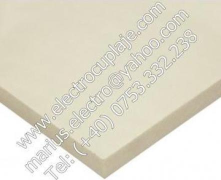 Placa poliamida 35 x 1000 x 2000 mm