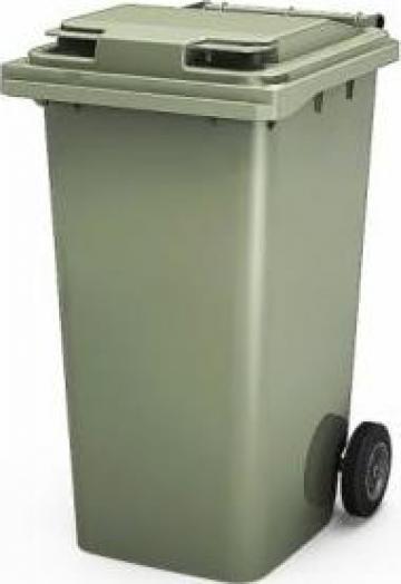 Europubela HDPE 240 litri