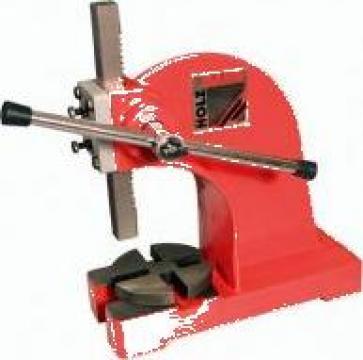Presa cu dorn Holzmann Dop 1000 de la Seta Machinery Supplier Srl