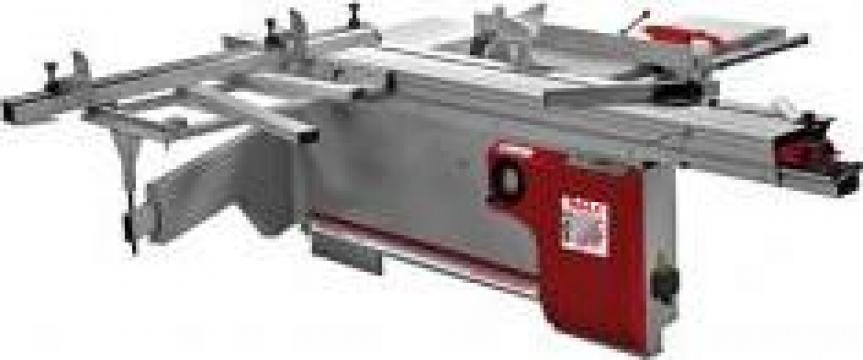 Circular de formatizat orizontal Holzmann FKS 305VF-3200 de la Seta Machinery Supplier Srl
