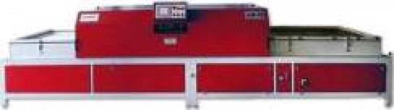 Presa vacuum cu membrana Winter Maxivac M-280 de la Seta Machinery Supplier Srl