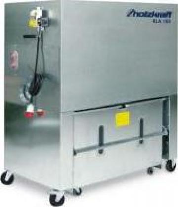 Exhaustor industrial Holzkraft RLA 160 - 160 PM