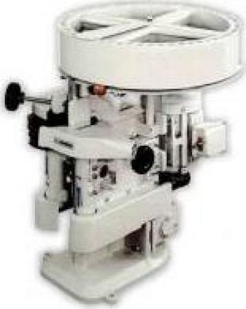 Masina de frezat dibluri Winter FS 36