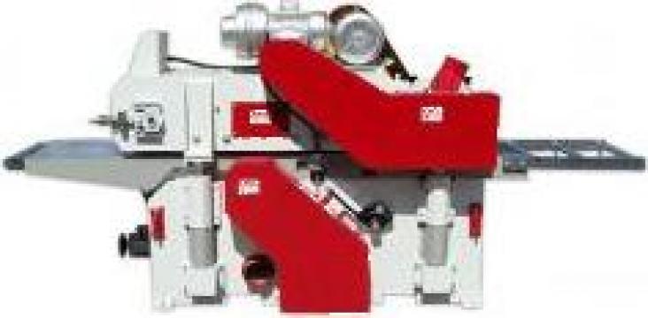Masina de rindeluit pe 2 fete Winter Duomax 400