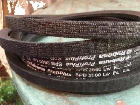 Curea de transmisie SPB 2500 LW Rubena de la Baza Tehnica Alfa Srl