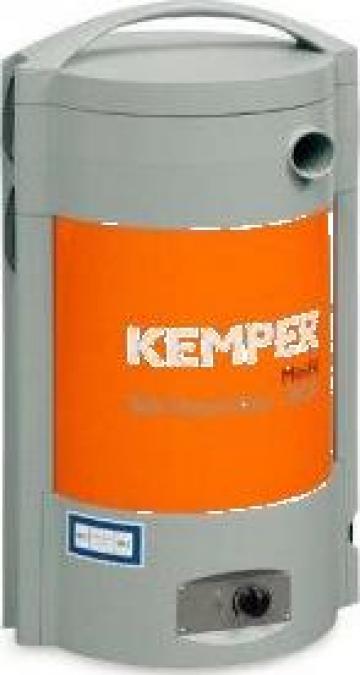 Echipament exhaustare fum MiniFil Kemper de la Bendis Welding Equipment Srl