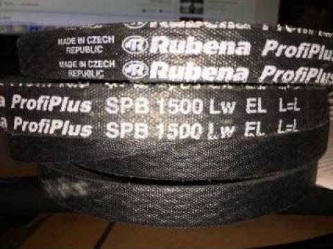 Curea de transmisie SPB 1500 Lw Rubena de la Baza Tehnica Alfa Srl