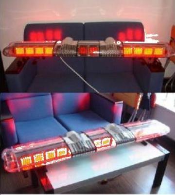 Rampa girofar auto 20 module led de la Trolii-auto.ro